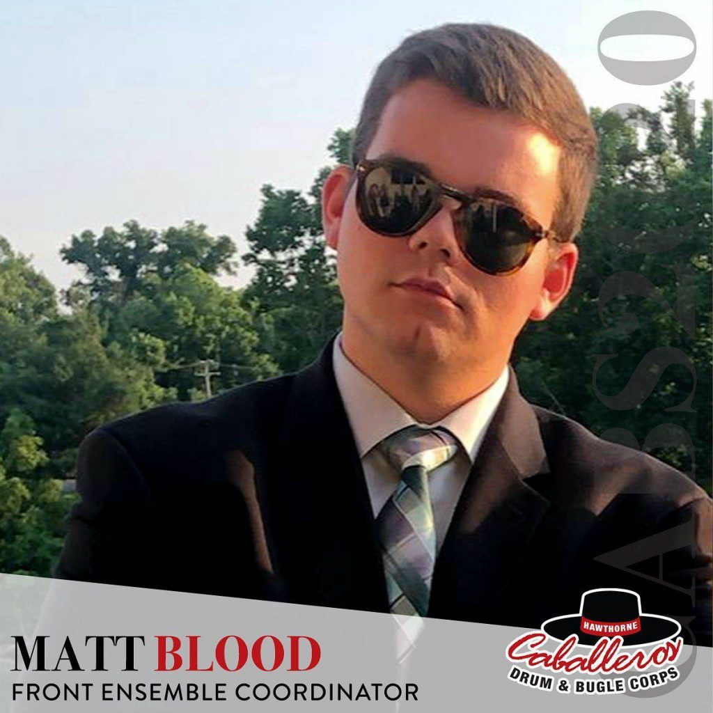 Matt Blood
