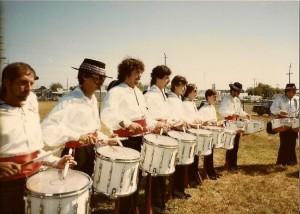 Cabs 1984